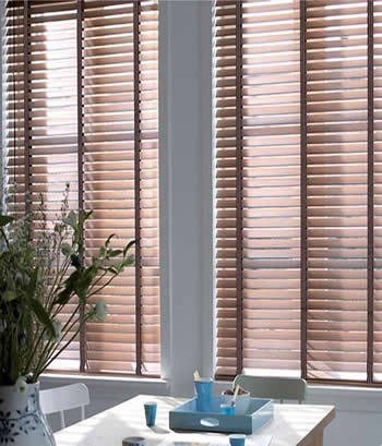 Wood Blinds Orlando | Custom Window Blinds Orlando | Venetian Blinds
