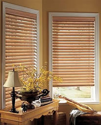 Faux Wood Blinds Orlando | Custom Blinds | Blinds Today