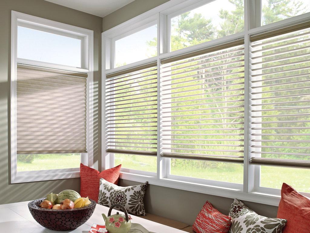 Horizontal Blinds - Vertical Blinds - Insulating Blinds - Window Blinds - Orlando