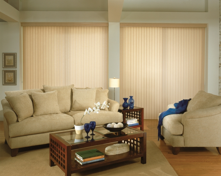 Vertical Blinds Orlando Best Quality Vertical Window